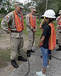 Texas Joint Counterdrug Taskforce participates in Eagle Lake Operation Clean Up 160425-Z-NC104-342.jpg