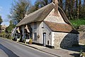 Thatched cottage, East lulworth. - geograph.org.uk - 763161.jpg