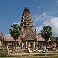 Thaweesin Chiang-Rai-Province Thailand Wat-Suwannaram-Patong-01.jpg