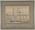 The Anointing of Louis XVI at His Coronation in Reims Cathedral, June 11, 1775 MET DP809525.jpg