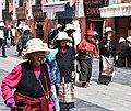 The Barkhor, Lhasa (14) (41848433960).jpg