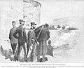 The Battle of Mati - Greek artillery officers watching the fire of their guns.jpg