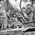 The British Army in Normandy 1944 B7634.jpg
