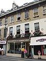 The Cafe Retro, York Street, Bath - geograph.org.uk - 538818.jpg