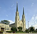 The Cathedral of the Immaculate Conception in Fort Wayne, Indiana.jpg