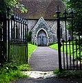 The Church of St. Mary Magdelene, Monkton, Kent - geograph.org.uk - 493858.jpg