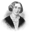 The Complete Works of George Eliot - GEORGE ELIOT AT THE AGE OF THIRTY.png