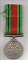The Defence Medal (United Kingdom) for WW2 service, back.png