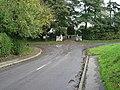 The End Of High Street, Husthwaite - geograph.org.uk - 265887.jpg