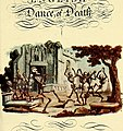 The English dance of death, from the designs of Thomas Rowlandson; (1903) (14765664101).jpg