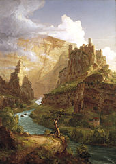 Vallée du Vaucluse