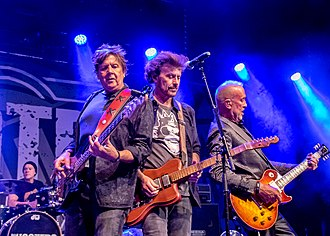 The Hooters - The Hooters at the Zelt-Musik-Festival 2018 in Freiburg, Germany