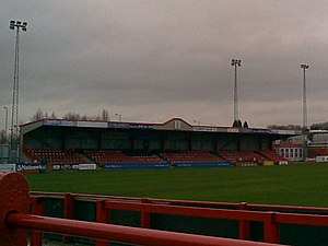 The Lamb Ground - Image: The Lamb Ground
