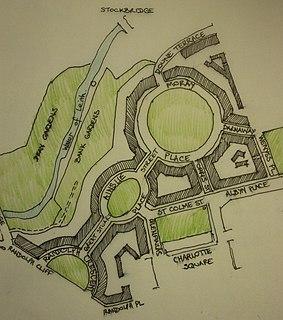 Moray Estate