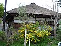 The Old Japanese House(古民家) - panoramio.jpg