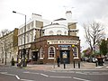 The Richmond, Shepherd Bush Road, Hammersmith - geograph.org.uk - 1255474.jpg