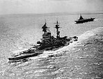 The Royal Navy during the Second World War A11792.jpg