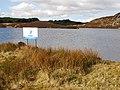 The Still Loch - geograph.org.uk - 726488.jpg