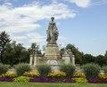 The Thatcher Memorial Fountain at the Esplanade in City Park, Denver, Colorado LCCN2015633568.tif