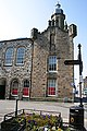 The Tolbooth - geograph.org.uk - 793121.jpg
