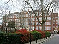 The former Raine's Foundation Grammar School building in Arbour Square - geograph.org.uk - 149017.jpg