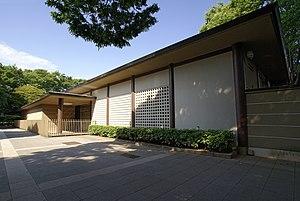 Japan Art Academy - The Japan Art Academy
