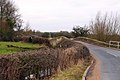 The road to Tiddington over Whirlpool Arch - geograph.org.uk - 1727838.jpg