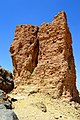 The ruins of the so-called Tongue Tower of the ziggurat and temple of Nabu at Borsippa, Iraq.jpg