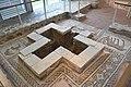 The small early christian basilica of Philippopolis, Plovdiv Bulgaria 16.jpg