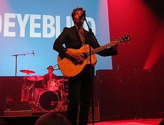 Third Eye Blind - Third Eye Blind performing in 2012