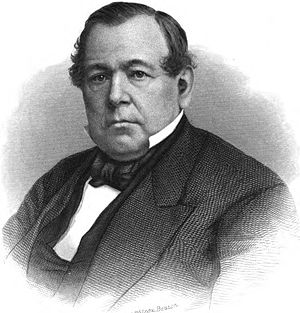 Ohio's 4th congressional district - Image: Thomas Corwin by Wilcox