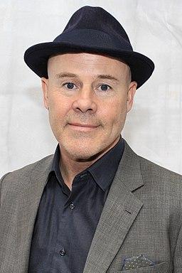 Thomas Dolby 2016