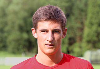 Thomas Piermayr football player from Austria