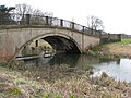 Thoresby Park Estate - Bridge spanning River Meden - geograph.org.uk - 742785.jpg
