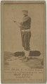 Thos. Dolan, St. Louis Browns, baseball card portrait LCCN2008675134.tif