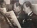 Thurmann-Nielsen som kronprins Olavs første adjutant etter krigen.jpg