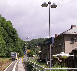 Thyraliesel in Stolberg