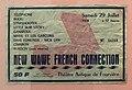 Ticket festival rock au théâtre antique de Fourvière en juillet 1978.jpg