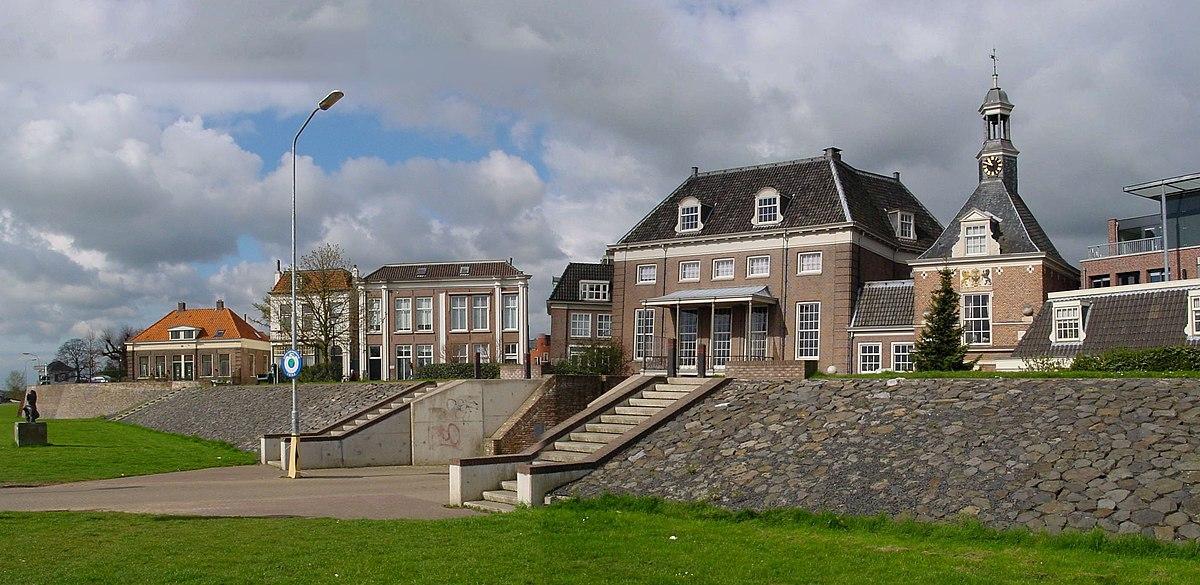 Netherlands Gelderland To Amstersam Travel Time