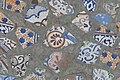 Tiled floor in the Medina of Tunis 02.jpg