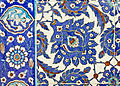 Tiles of the Rüstem Paşa Mosque (6424912727).jpg