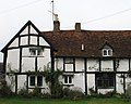Timber Framed House, Aldbury - geograph.org.uk - 1578645.jpg