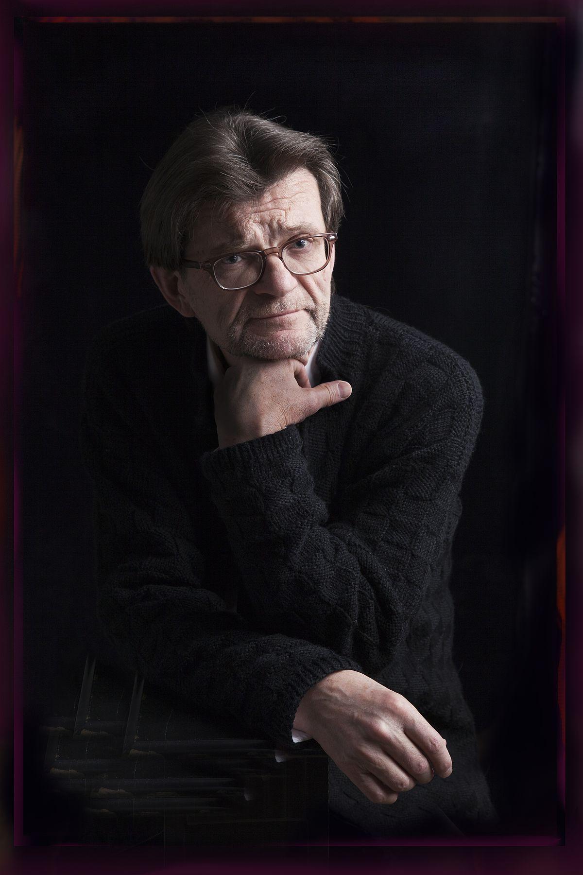 Timo Malmi