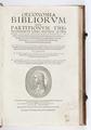 Titelblad till bok om teologi från 1571 - Skoklosters slott - 93199.tif