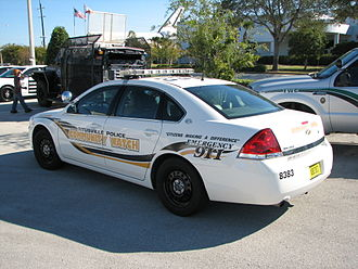 Titusville Police Department - Community Watch Citizen Unit