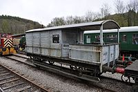 Toad at Norchard Dean Forest Railway.JPG