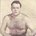 Toar Morgan - Toar Morgan Fan Club - 1950's World Wide Wrestling News Cover.jpg