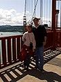 Together on the Golden Gate (2398910761).jpg
