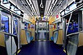 Tokyo Metro 13000 series interior 2 20180127.jpg