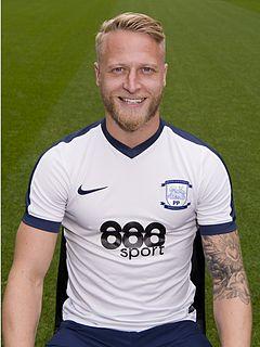 Tom Clarke (footballer, born 1987) English association football player